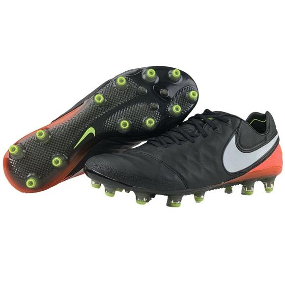 Nike Tiempo Legend VI AG Pro Soccer Cleats NWT